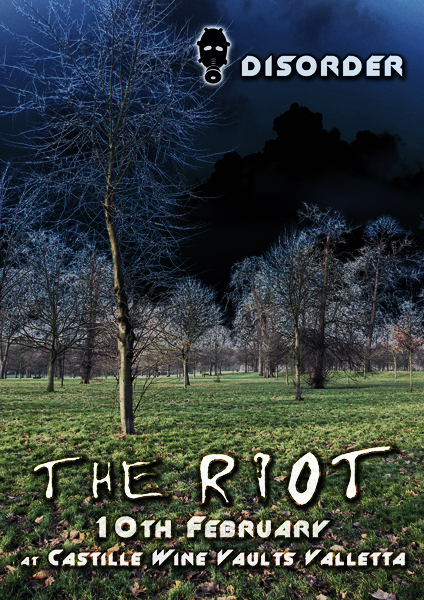 the-riot-2006